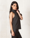 Fifth Label Striped River City Top