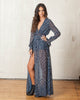 Jetset Diaries Moroccan Maxi Dress