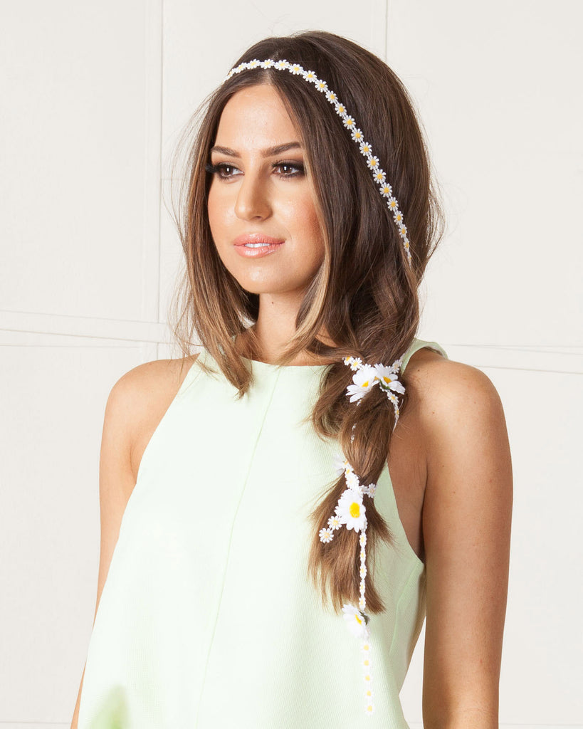 Jovan Jane Daisy Hairpiece
