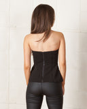 Fifth Label Black Remix Bustier