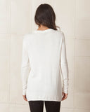 Fifth Label Moment In Time Ivory Sweater