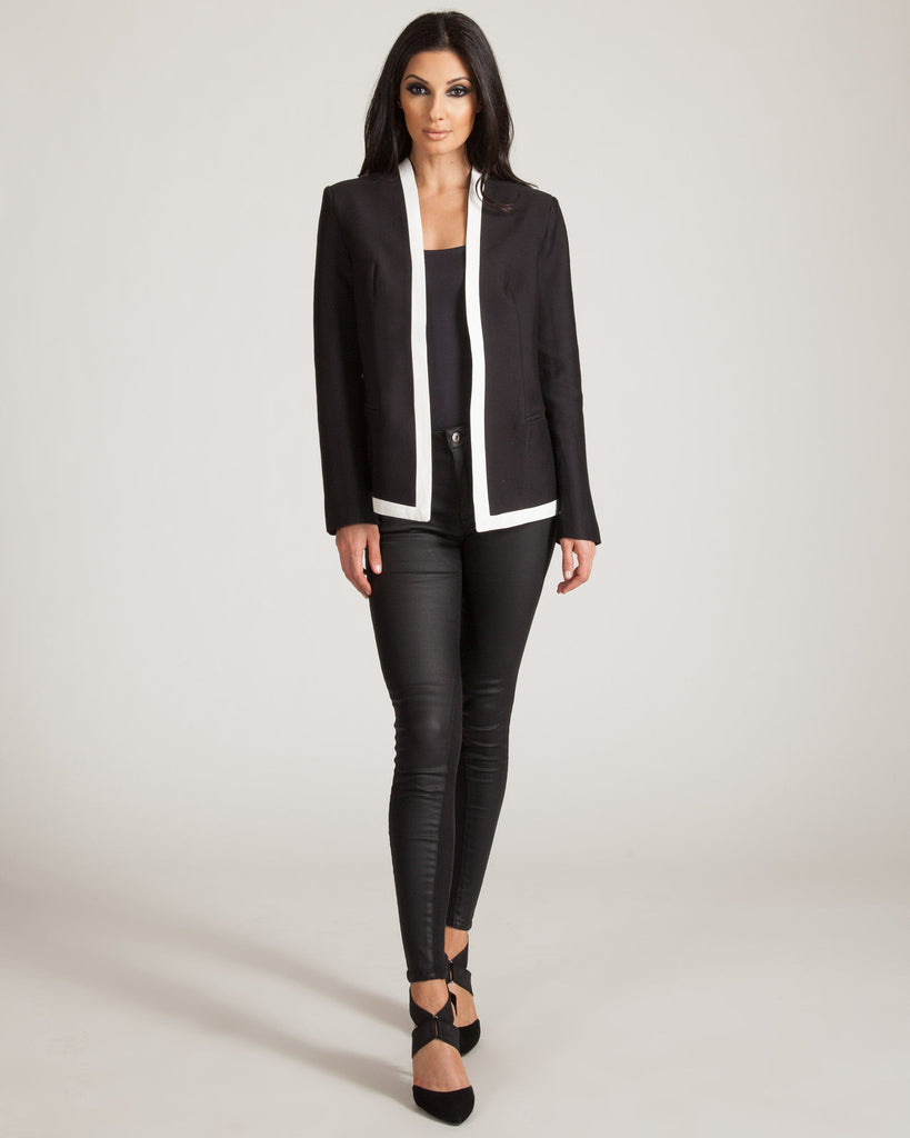 Cameo Your Side Blazer