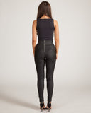 Asilio Black On The Run Pant