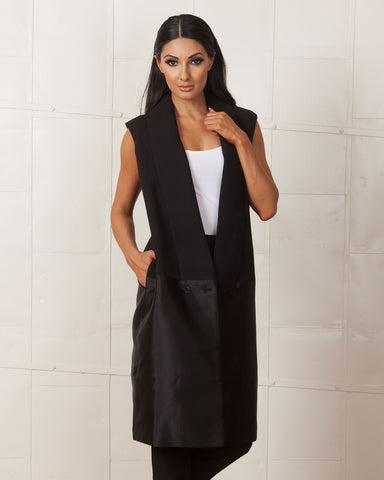MINKPINK Jealousy Duster Coat