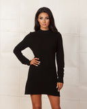 MINKPINK Black Ultimate Dress