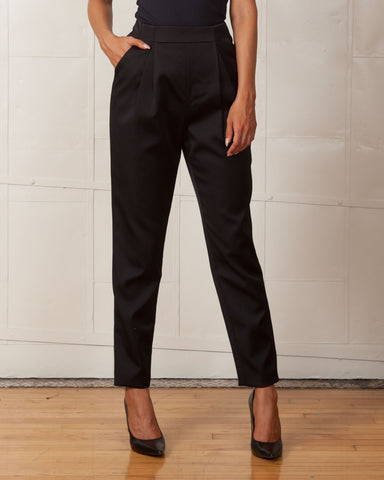 Fifth Label Black Sleepwalker Pant