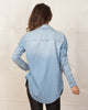 Fifth Label Let's Dance Chambray Top