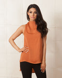 Fifth Label Stay Awhile Amber Top