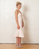 Keepsake Blush Adorn You Blush Dress