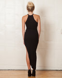 Madison Square Soul Seeker Black Angled Dress