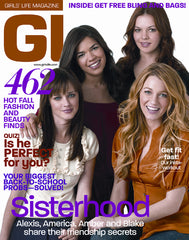 Girls Life Magazine