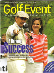 Golf Event Magazine