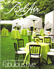 Hotel Bel-Air Magazine