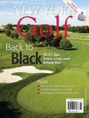 New York Golf Magazine