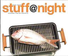 Stuff at Night Magazine