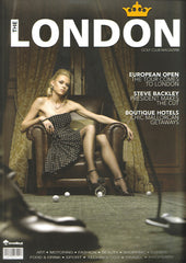 The London Magazine