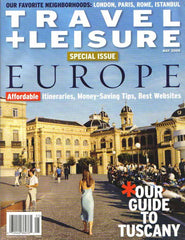 Travel and Leisure Europe