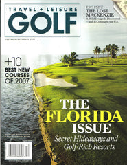 Travel and Leisure Golf