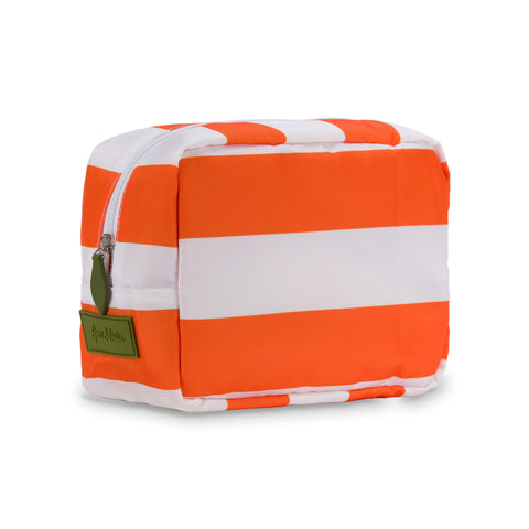 orange-and-white-stripes