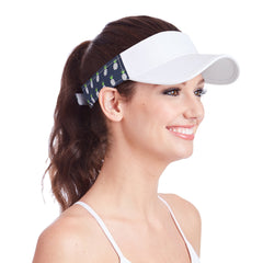 Head In The Game Visor