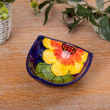 Load image into Gallery viewer, Sunflower - Triangle Bowl - Pack of 3