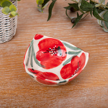 Load image into Gallery viewer, Poppy - Triangle Bowl - Pack of 3