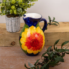 Load image into Gallery viewer, Sunflower - Jug