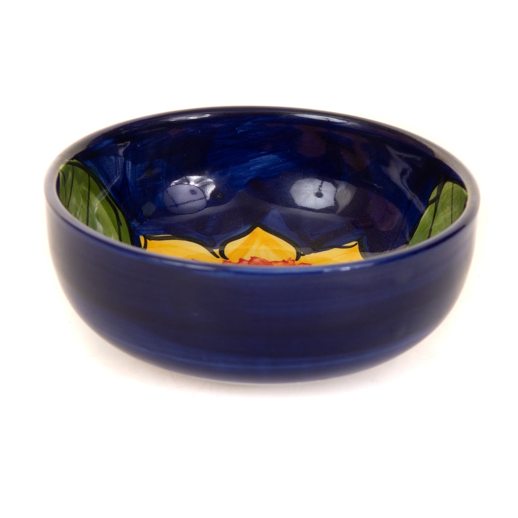 Sunflower - Small Salad Bowl