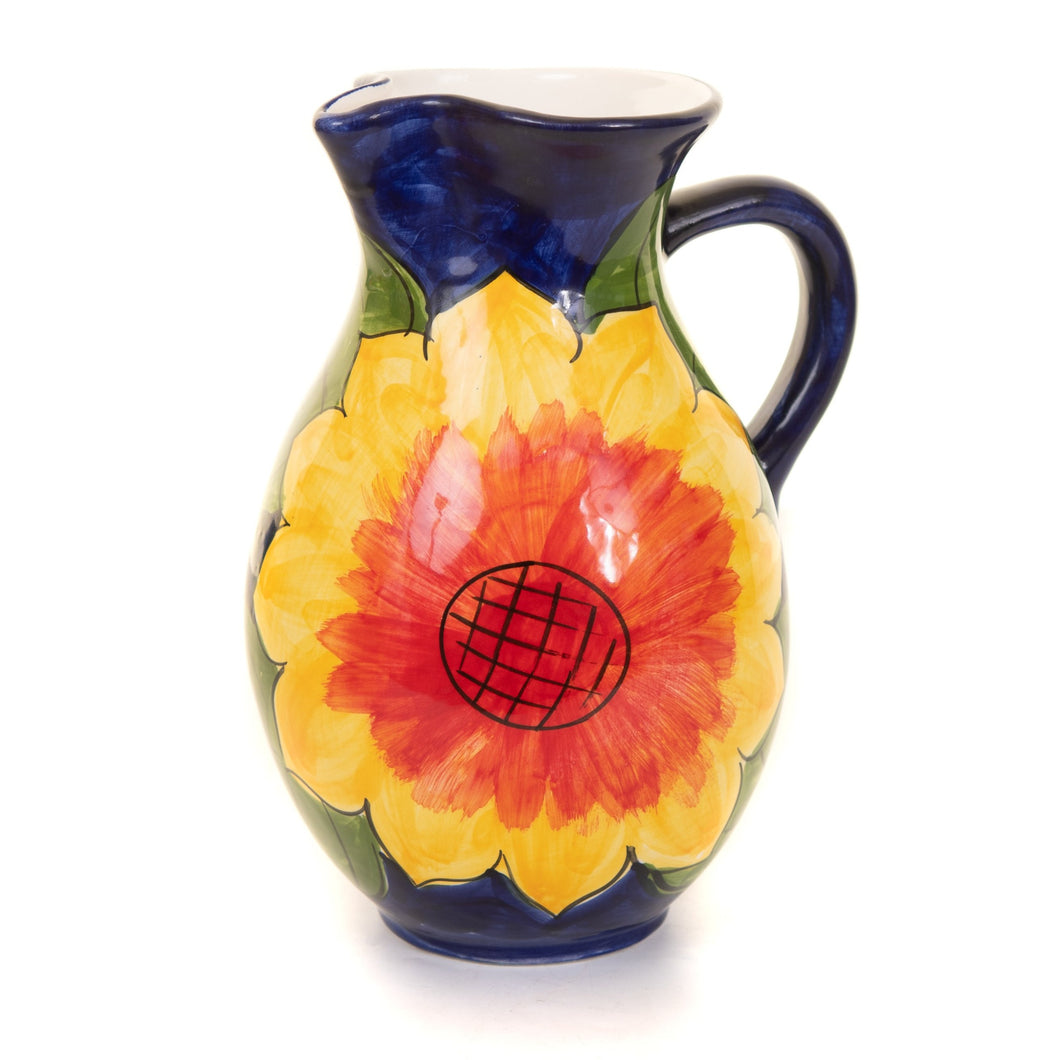Sunflower - Jug