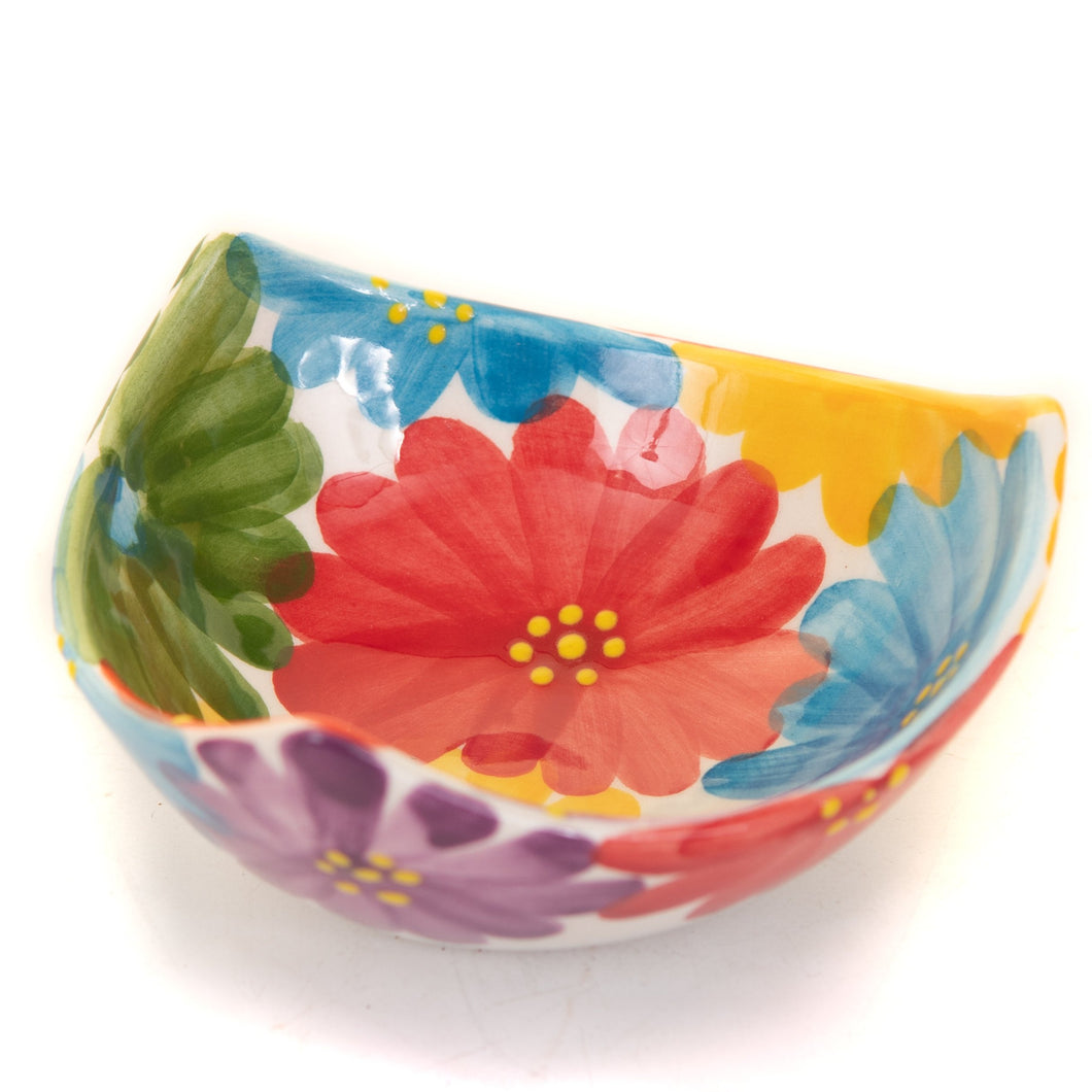 Multiflor - Triangle Bowl - Pack of 3
