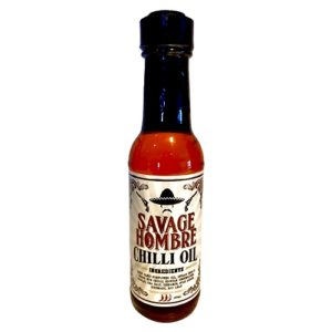 Chilli Oil 150ml