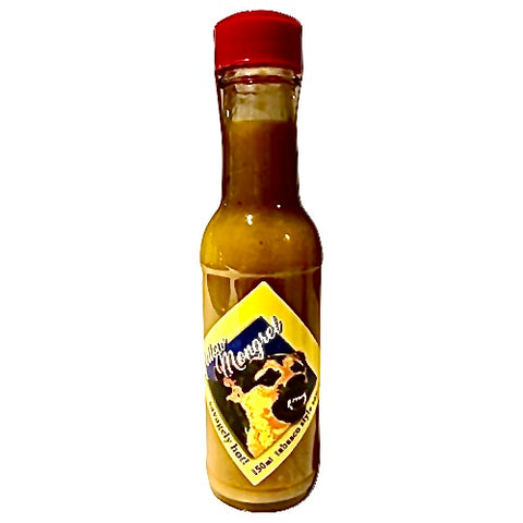 Yellow Mongrel Hot Sauce 150ml