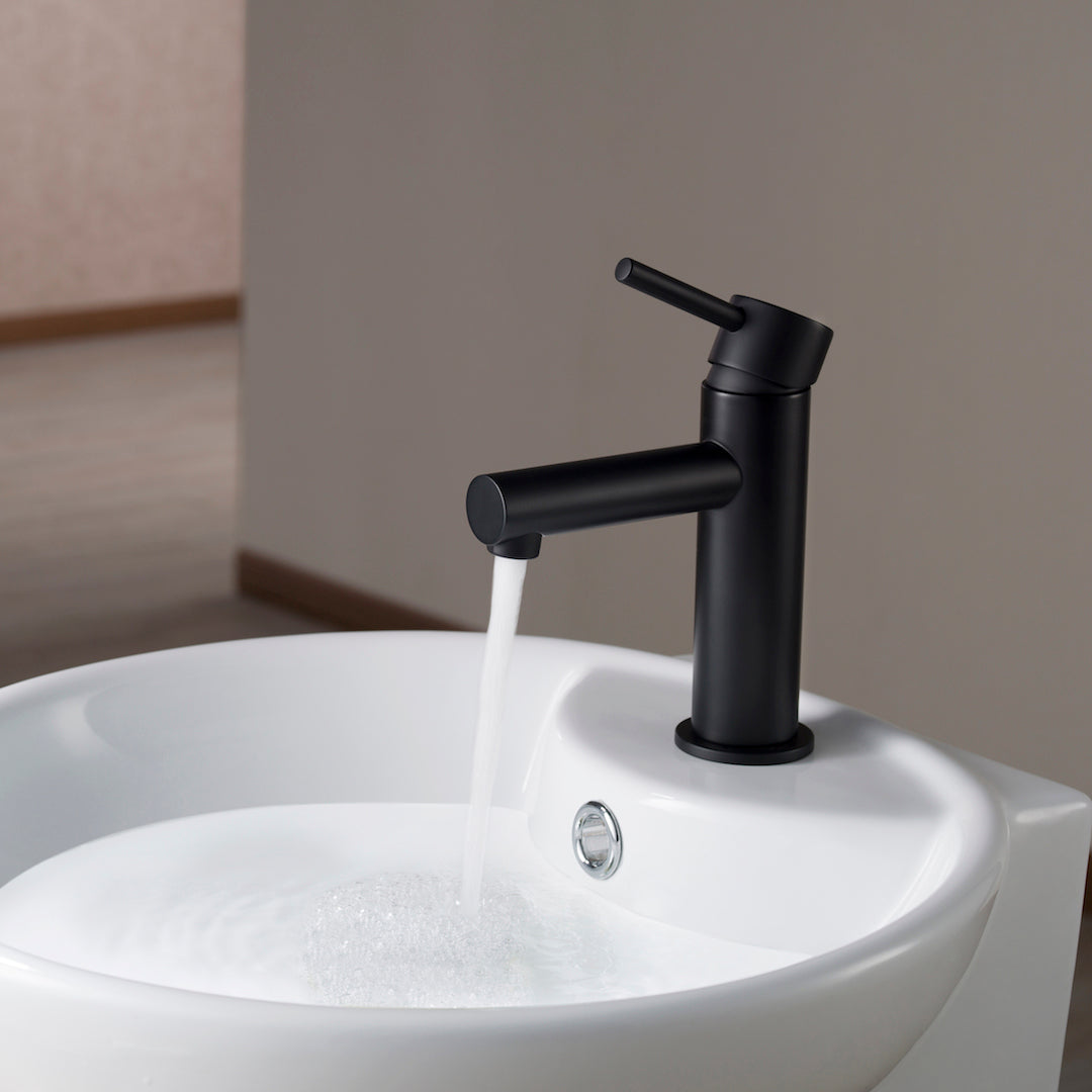 Single Handle Lavatory Faucet – F01 116