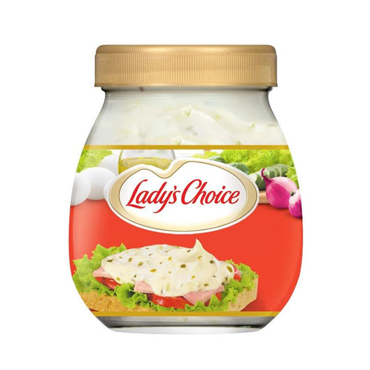 Lady's Choice Sandwich Spread Mayonnaise 470ML