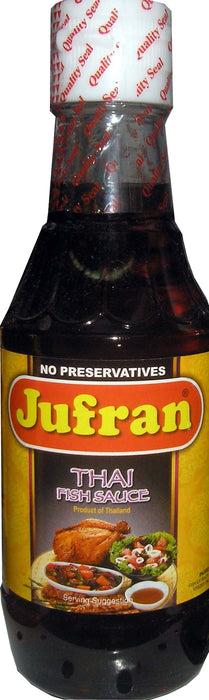 Jufran Thai Fish Sauce 200ML