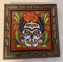 Load image into Gallery viewer, Kulture Mexican Tile