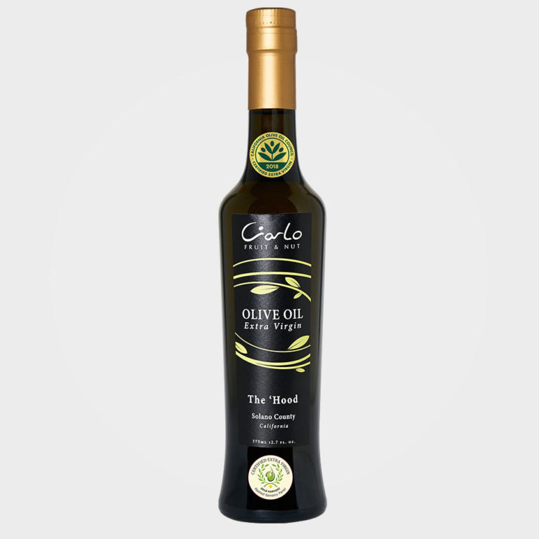 Ciarlo Olive Oil (The Hood)