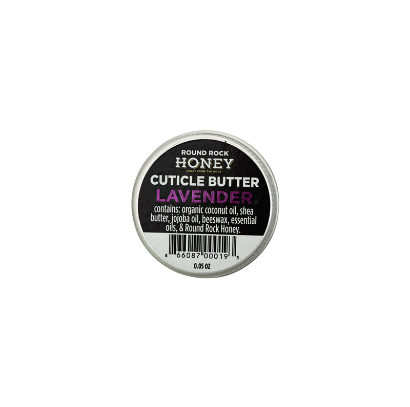 Cuticle Butter – Lavender