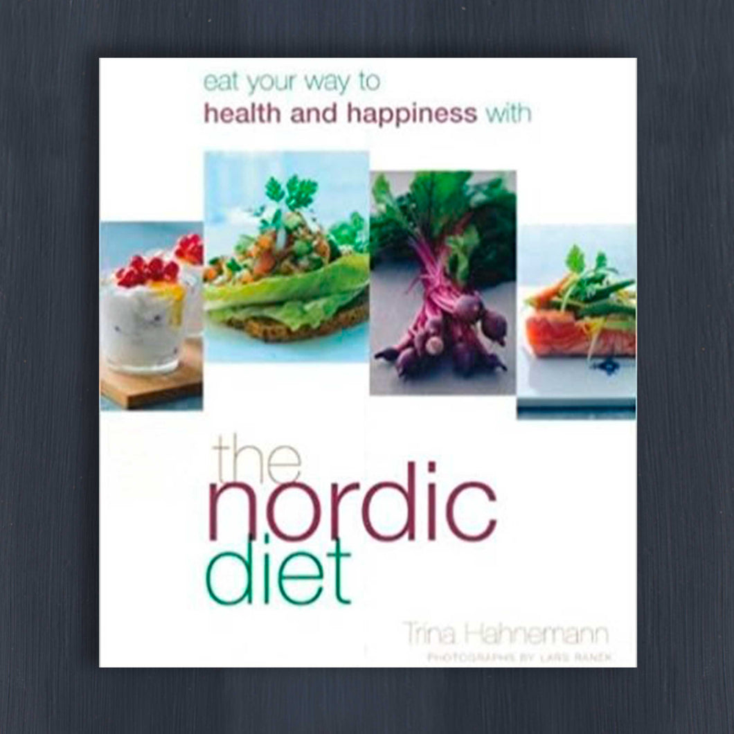 (ENG) THE NORDIC DIET
