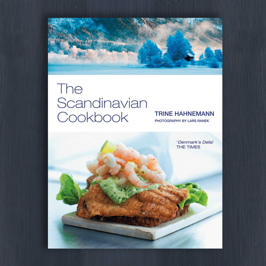 (ENG) THE SCANDINAVIAN COOKBOOK