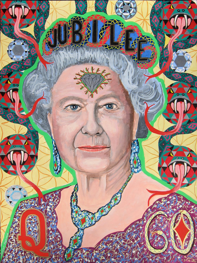 God Save the Queen - Jubilee