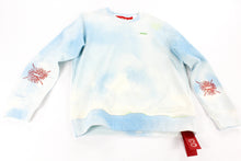 Load image into Gallery viewer, 032c Acid Wash Crewneck Jumper [S] - 1NE.derby