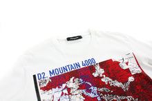 Load image into Gallery viewer, Dsquared2 Mountain Map T-Shirt [L] - 1NE.derby