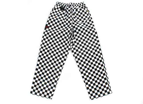 //AGENCY Chef Trousers - 1NE.derby