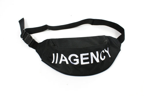 //AGENCY Sidebag - 1NE.derby
