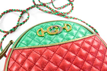 Load image into Gallery viewer, Gucci Trapuntata Crossbody Bag - 1NE.derby