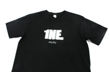 Load image into Gallery viewer, 1NE. derby T-Shirt - 1NE.derby