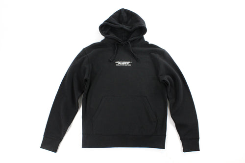 //AGENCY Mono Pack Black Hood - 1NE.derby
