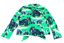Load image into Gallery viewer, Gucci Wildcat Print Shirt [W] - 1NE.derby