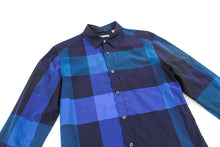 Load image into Gallery viewer, Burberry Brit Checked Shirt [S] - 1NE.derby
